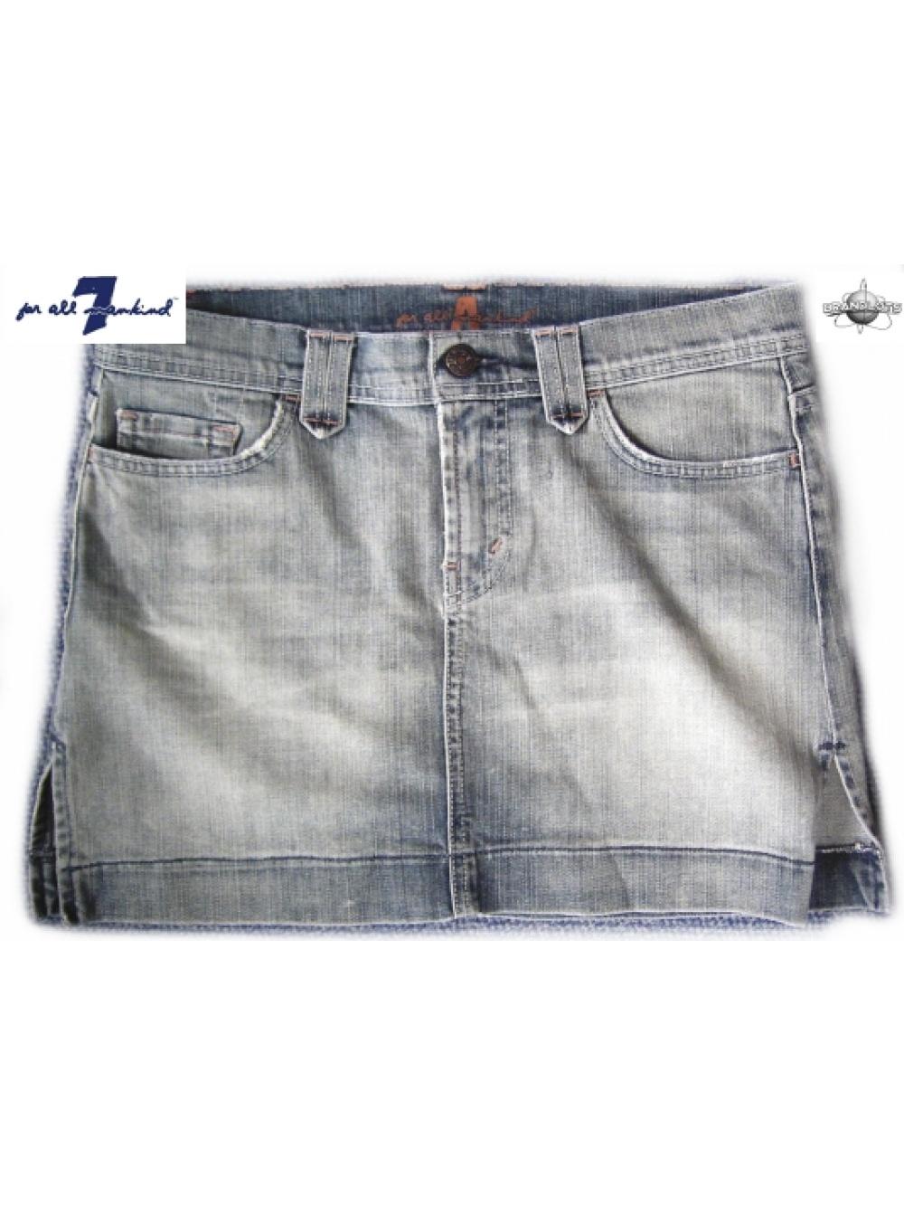 quality design fe19a 18775 Damen Jeans Rock