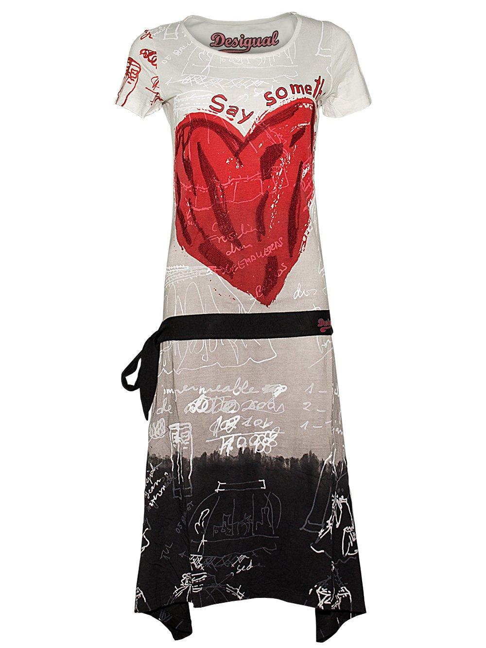 16e6b85bb7ce Damen Kleid Oriana (schwarz)