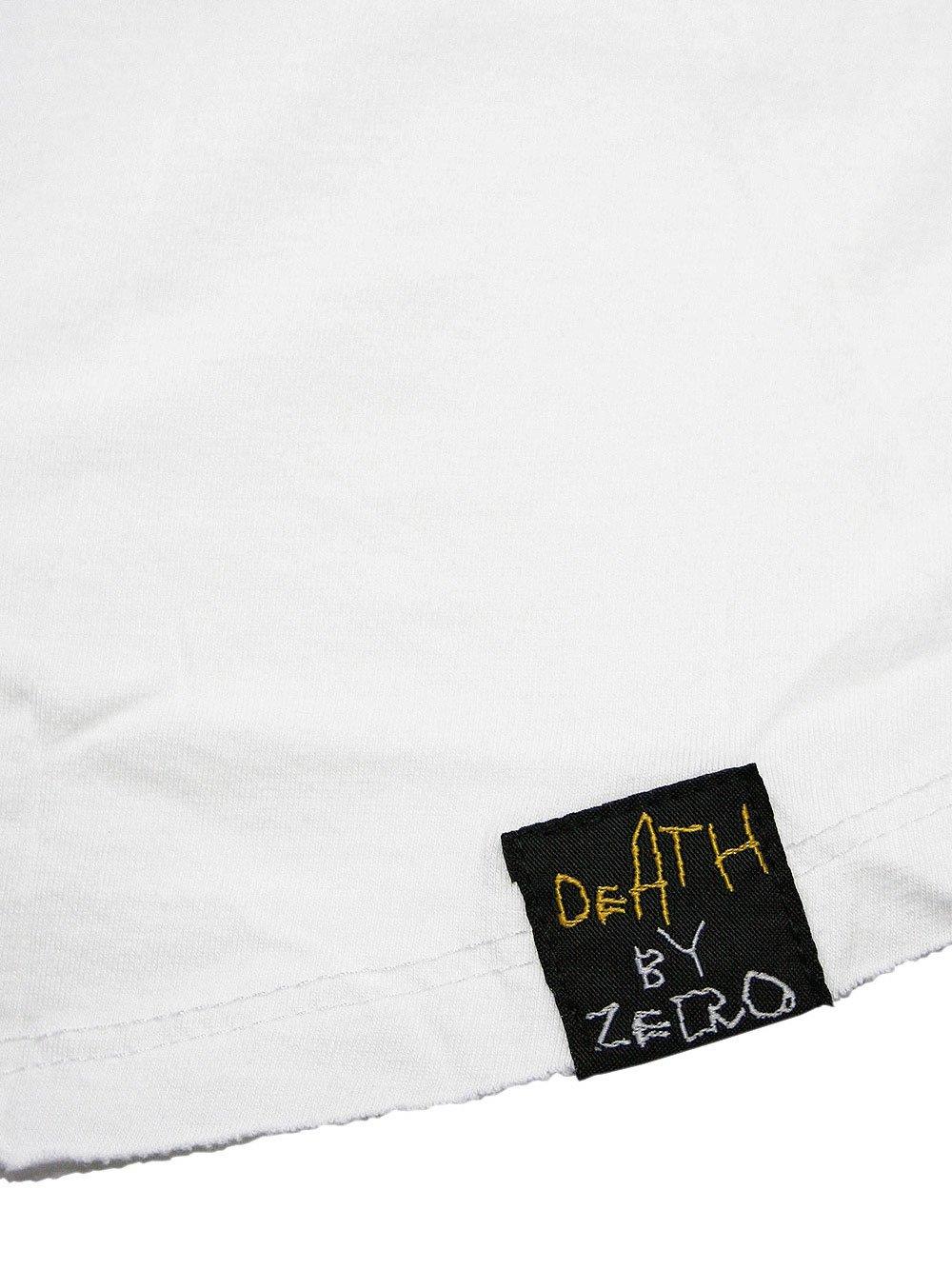 Herren Top Chasing Paradise (weiß) - Death By Zero 10979 - Tank ... 33d8f36d77