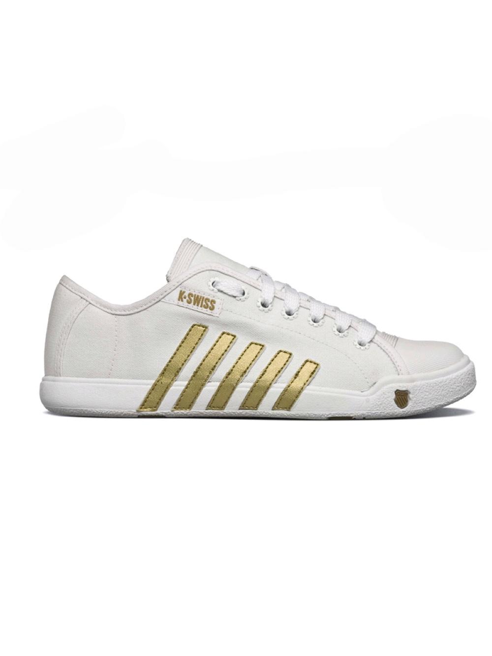 K SWISS Herren Sneaker Beste »Rinzler SP Fade« in weiß