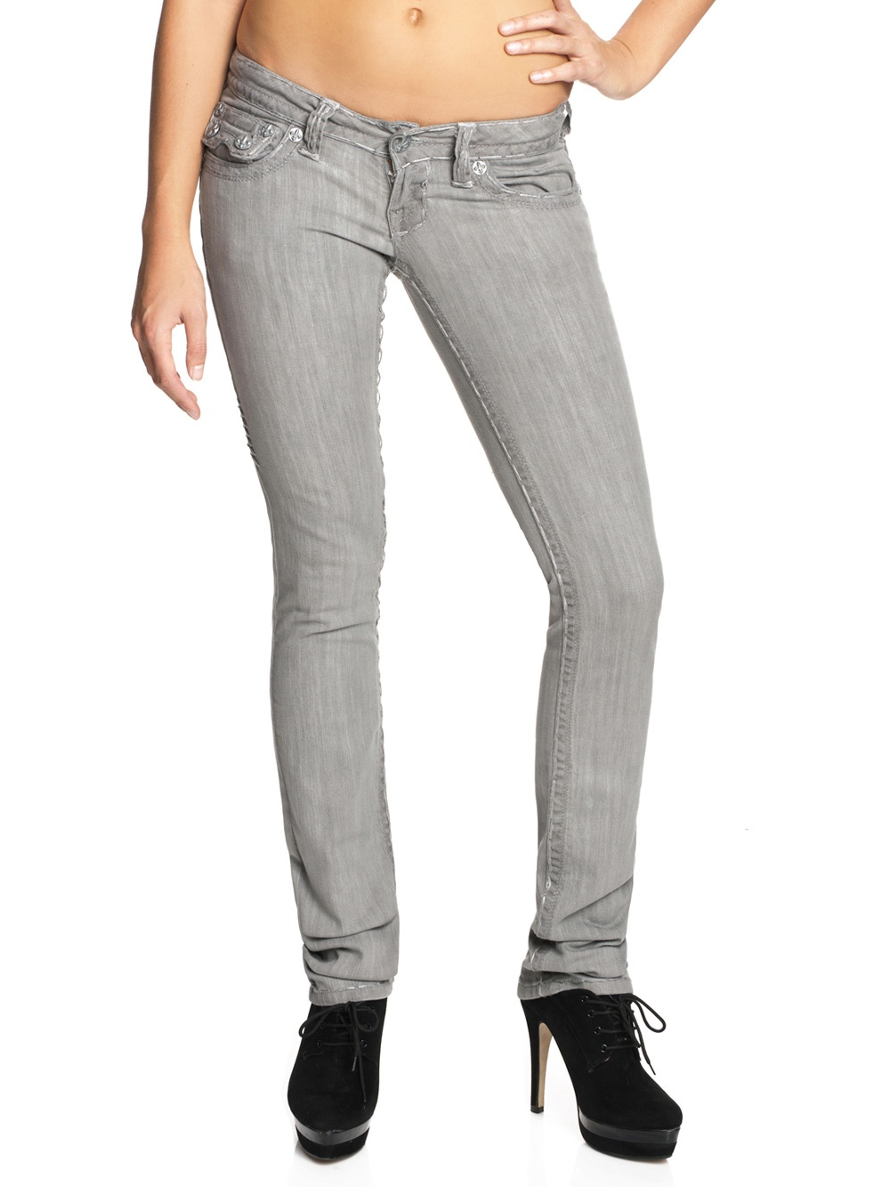 Laguna Beach Jeans Damen Huntington