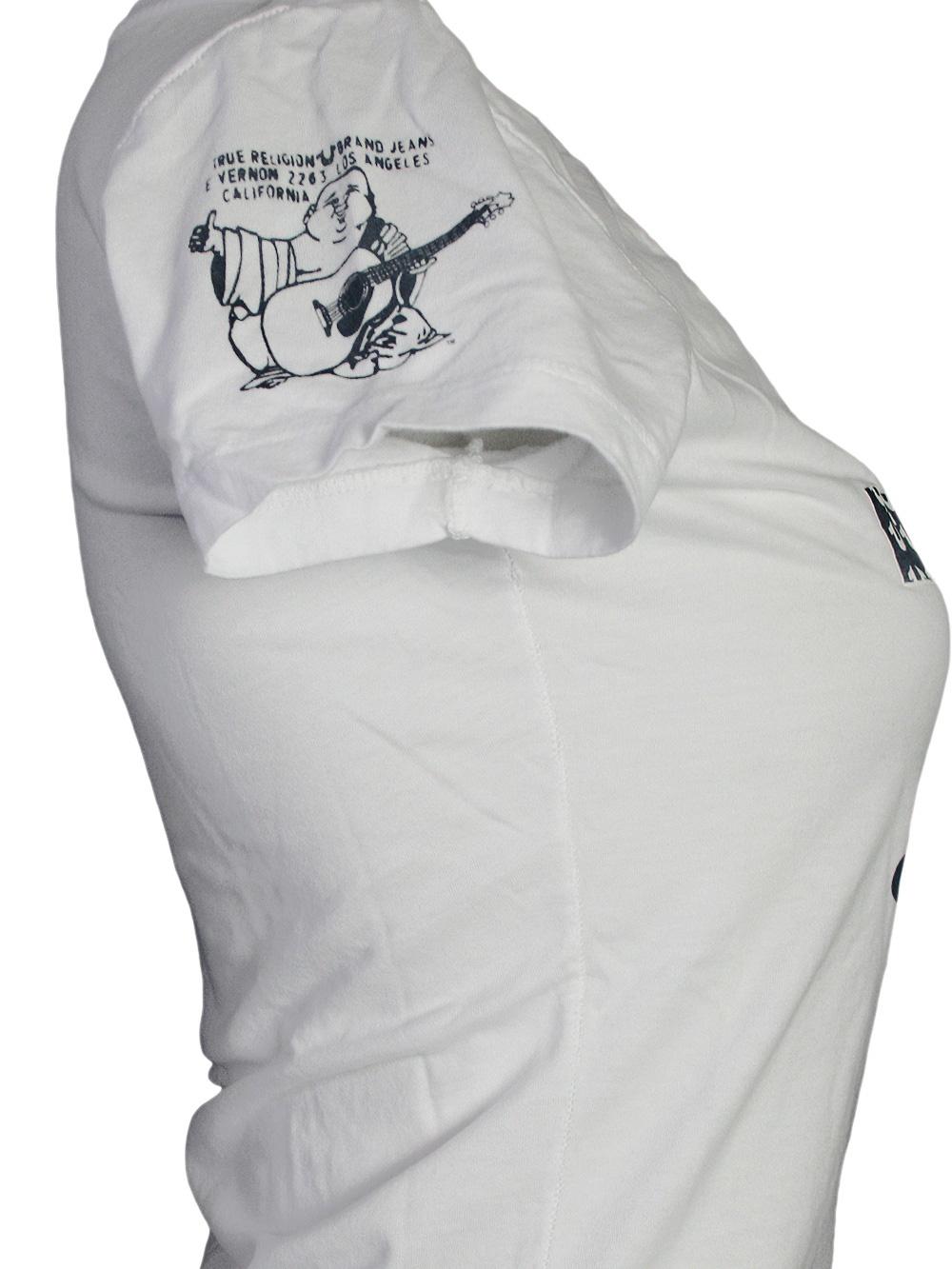 true religion damen v neck shirt true religion 6583 shirts g nstig online kaufen 79 99. Black Bedroom Furniture Sets. Home Design Ideas