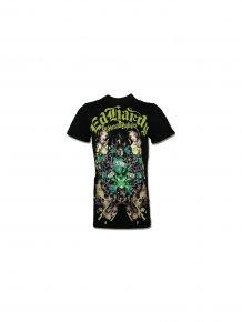 Ed Hardy Herren Signature Shirt (S) Sale Angebote Groß Döbbern