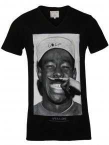 Eleven Paris Herren Shirt Tyler (XL) (schwarz)