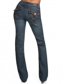 Laguna Beach Jeans Damen Crystal Cove (30) Sale Angebote Lieskau