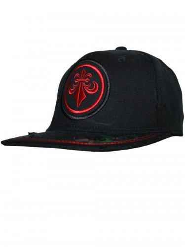 affliction-herren-cap-logo