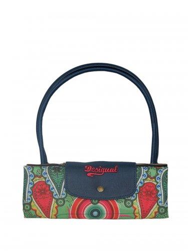 Damen Handtasche Paris Desigual (blau)