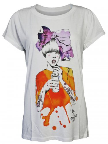 eleven-paris-damen-shirt-m-