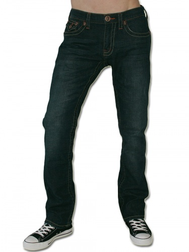 Herren Jeans Crystal Cove (34)
