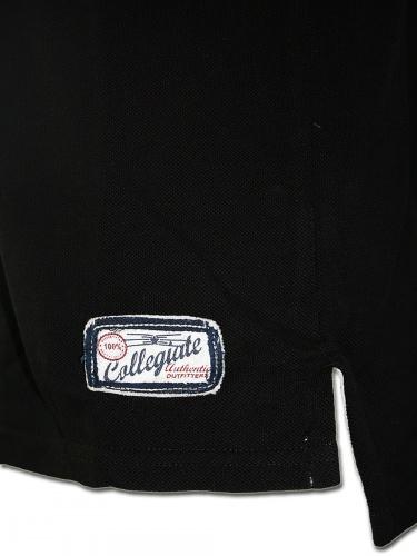Herren Polo Shirt Notre Dame (S)