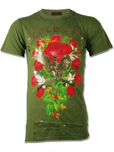 Herren Vintage T-Shirt Corazon Eagle (M)